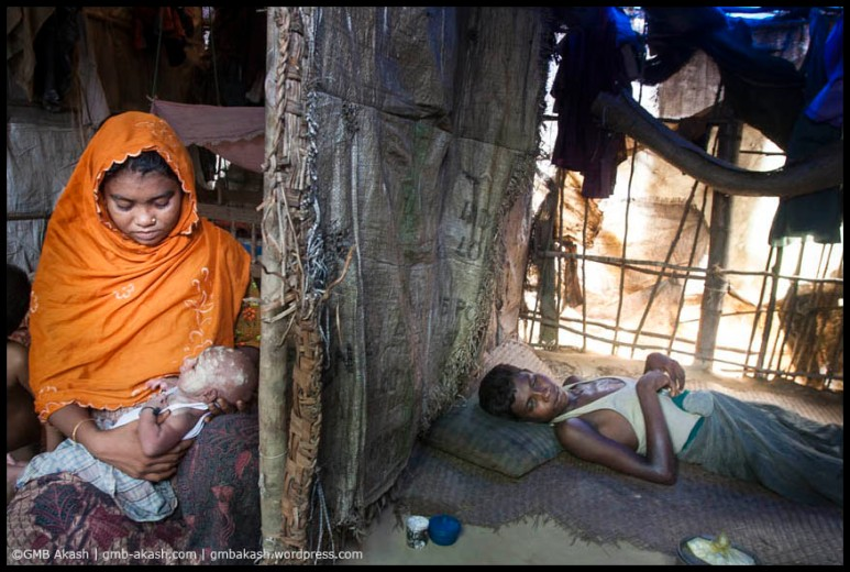 Rohingya refugees (12)