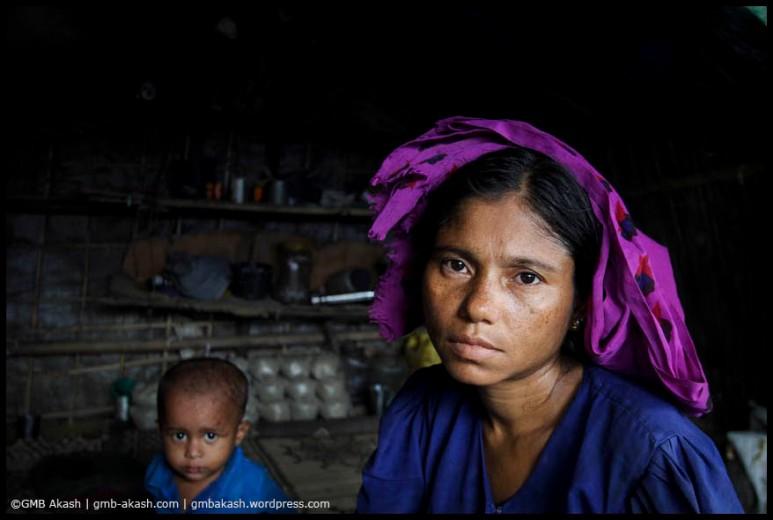Rohingya refugees (17)