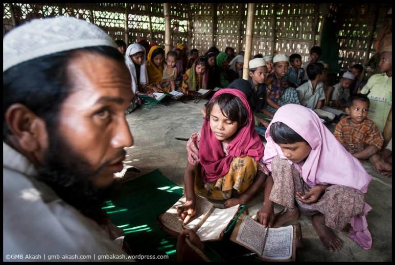 Rohingya refugees (19)