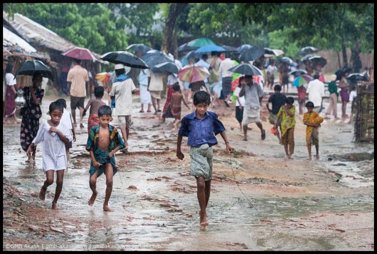 Rohingya refugees (3)