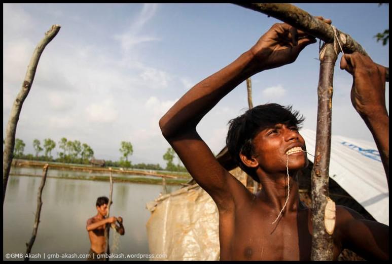 Rohingya refugees (5)