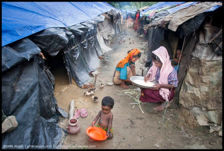 Rohingya refugees (6)