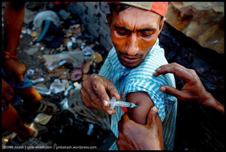 drug users (10)