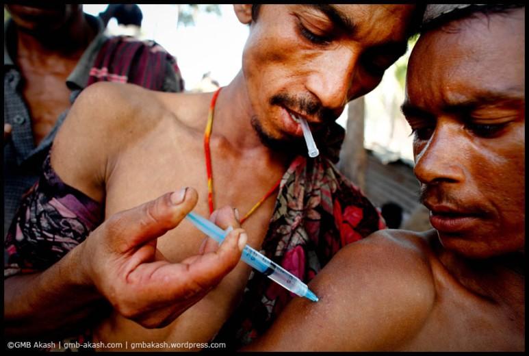 drug users (9)