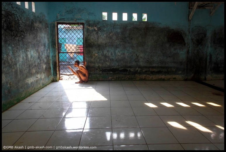 Mental Hospital (2)