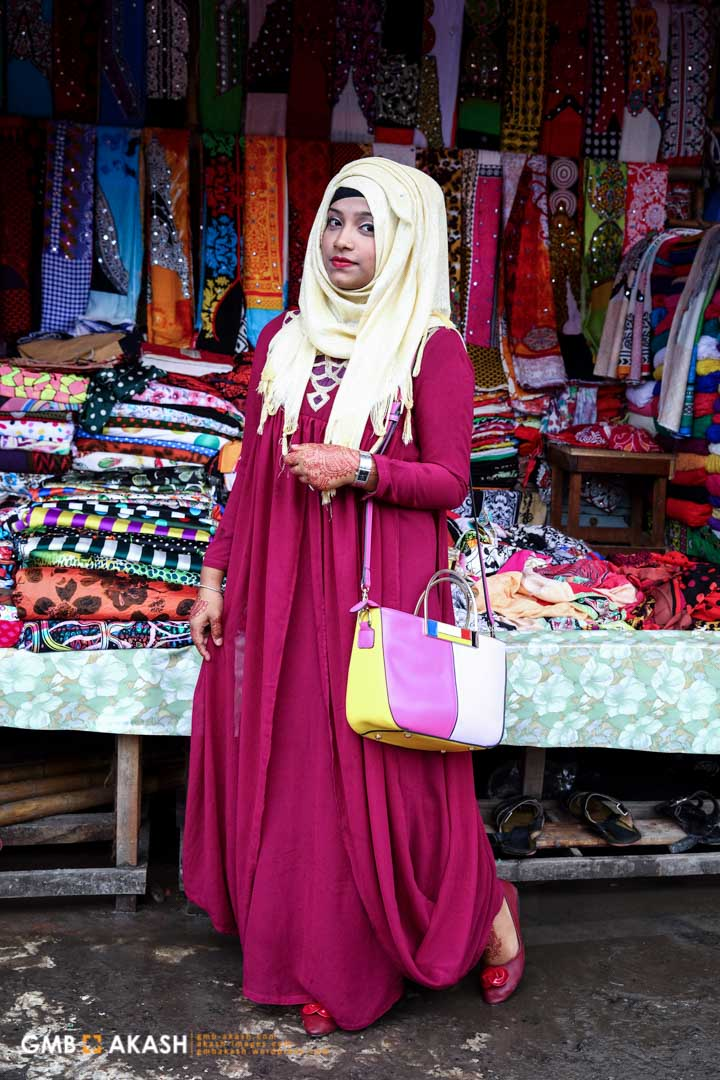 'Everyday more girls are doing hijab. It's a protection from sunlight and pollution. By doing hijab I am covering my hair and wearing decent clothes. I feel very much protected since the day I am wearing hijab' – Pihu
