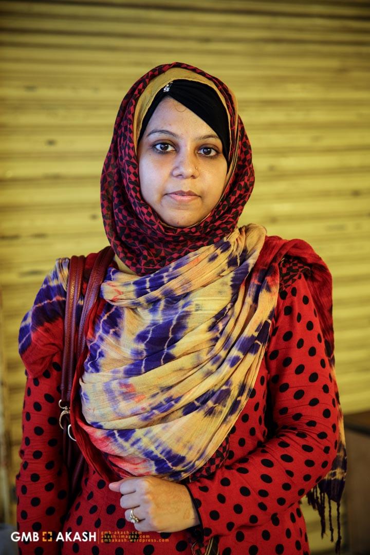 Saleha Nur