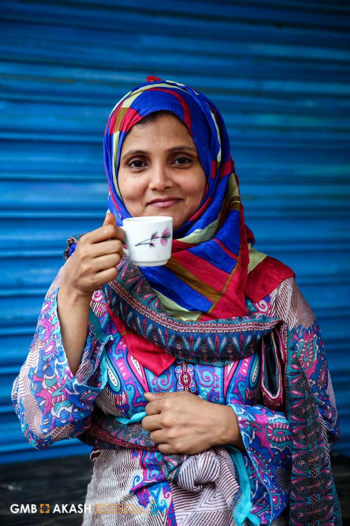 The Pride Of Hijab  Gmb Akash-3277