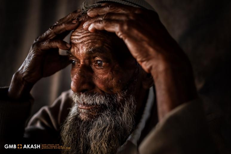 Faijuddin Molla 80