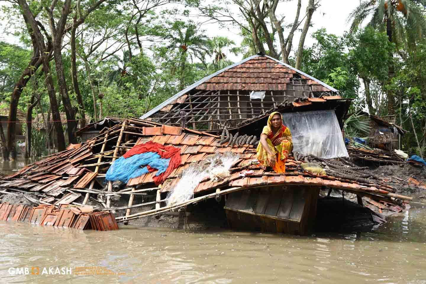 Climate Change in Bangladesh (11)