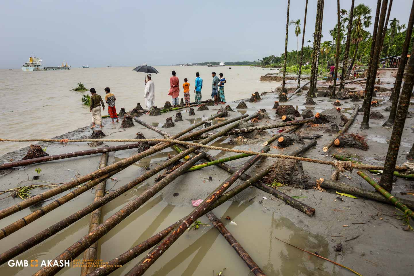 Climate Change in Bangladesh (25)
